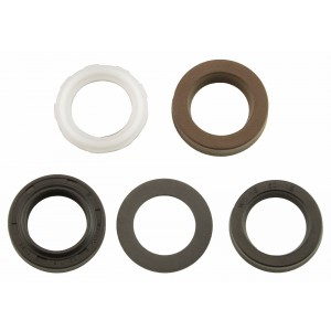 Erie Tools 18 mm Pump High Pressure Seal Kit for EPW-3WZ-1810C4, EPW-3WZ-1814GA