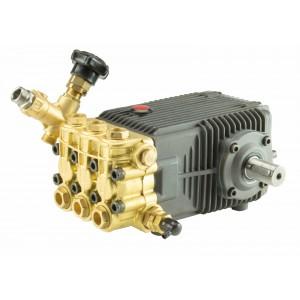 Erie Tools 6.1 GPM 5200 PSI Triplex Pressure Washer Pump 1450 RPM