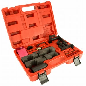 Dragway Tools VANOS Camshaft Alignment & Engine Timing Tool Kit for BMW M60 M62