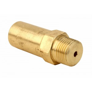 """Giant 22533A 3/8""""  5000 PSI Pressure Washer Pump Safety Pop Off Valve"""