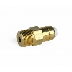 "Giant 3/8"" NPT Thermal Relief Valve for up to 8 GPM Pressure Power Washer Pump"