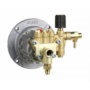 Giant 2.5 GPM 2500 PSI Axial Pressure Washer Pump 3400 RPM