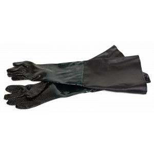 Dragway Tools Gloves for Model 60 90 110 260 Sandblast Cabinets