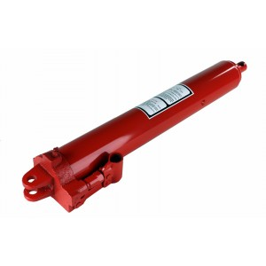 Dragway Tools 8 Ton Hydraulic Long Ram for Engine Hoist