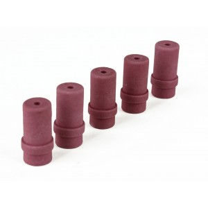 (5) Dragway Tools 4mm Ceramic Nozzles for Model 25 60 90 Sandblast Cabinet