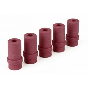 (5) Dragway Tools 7mm Ceramic Nozzles for Model 25 60 90 Sandblast Cabinet