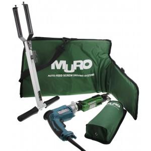 MURO® Ultra Driver Auto Feed Screw Gun Driver System with Makita Drill CH7390