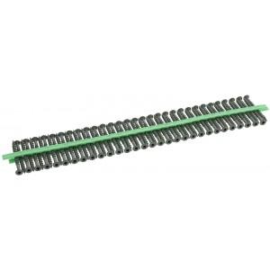 "MURO® Green Epoxy #8 x 2"" Square Flathead Wood Deck Screws for Ultra Driver"