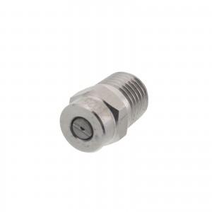 Erie Tools 4000 PSI Surface Cleaner Nozzle 25° Nozzle 1.75 Orifice