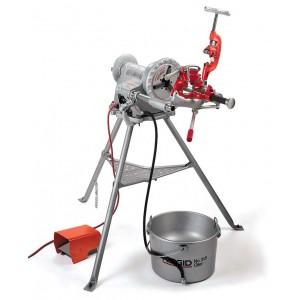 RIDGID® 300 Pipe Threading Machine 15682