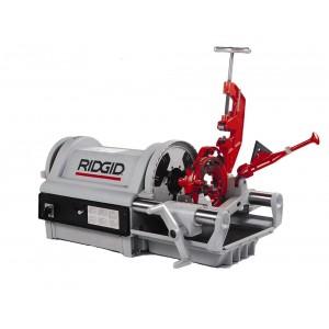RIDGID ® 1224 Pipe Threading Machine 26092