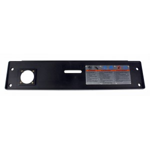 RIDGID® 59722 Replacement Front Side Plate