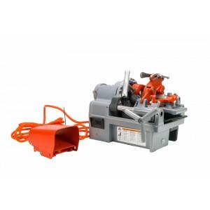 RIDGID® 1215 Pipe Threading Machine (Reconditioned)