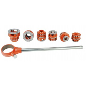 """Reconditioned RIDGID® Old-Style 12-R Ratchet Pipe Threader 1/2"""" - 2"""" 30118"""