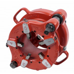 Reconditioned RIDGID® 161 Receding Geared Threader 36630