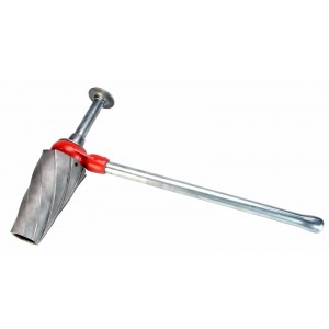 Reconditioned RIDGID® 254 Spiral Ratchet Pipe Reamer 34960