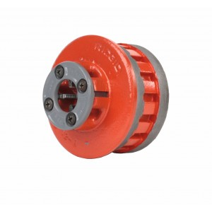 "Reconditioned RIDGID® 37385 Die Head 3/8"" NPT Alloy RH for 12-R"