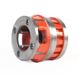 Reconditioned RIDGID® 37405 Die Head 1-1/4in. NPT Alloy RH for 12-R Threader