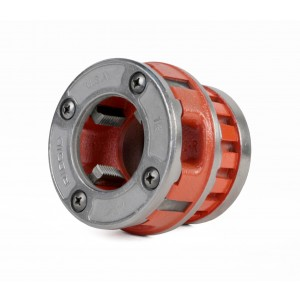 RIDGID® 37410 Die Head 1-1/2in. NPT Alloy RH for 12-R (Reconditioned)
