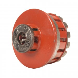"Reconditioned RIDGID® 37375 Old Style Die Head 1/8"" NPT Alloy RH for 12-R"