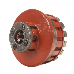 RIDGID® 37380 Old Style Die Head 1/4in. NPT Alloy RH for 12-R (Reconditioned)