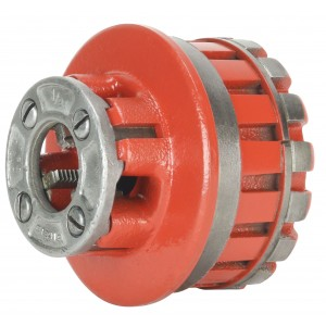 RIDGID® 37390 Old Style Die Head 1/2in. NPT Alloy RH for 12-R (Reconditioned)