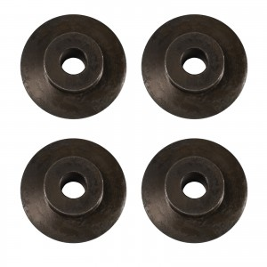 (4) REED® 3506 HS6 Cutting Wheel for H6 6in.-8in. Hinged Pipe Cutters