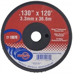 Vortex Trimmer Line 10070 .130 x 120 Small Spool