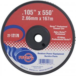 Vortex Trimmer Line 12176 .105 x 550 3 LBS Spool