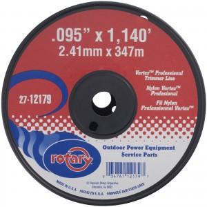 Vortex Trimmer Line 12179 .095 x 1140 5 LBS Spool