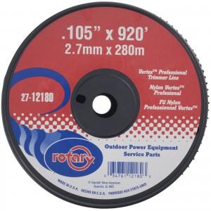 Vortex Trimmer Line 12180 .105 x 920 5 LBS Spool
