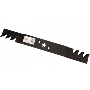 Rotary® 13024 Mower Blades for Husqvarna® 580244001 22in. Deck