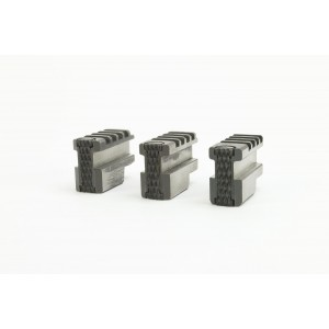 Steel Dragon Tools® 1215 Chuck Jaws & Inserts