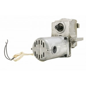 Steel Dragon Tools® 1215 Motor & Gearbox