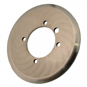 """Steel Dragon Tools® 258G Alloy New Style Pipe Cutting Wheel 7-3/4"""""""