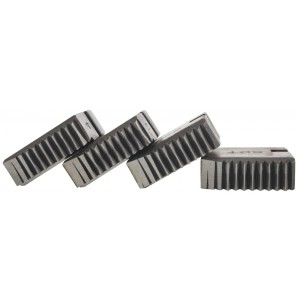 Steel Dragon Tools® 37890 1-1/2 HSS Pipe Dies for 12R Die Head