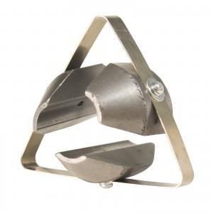 Steel Dragon Tools® K60 Clutch Jaw Set 65687