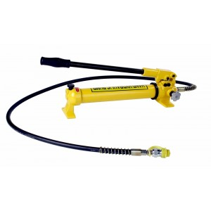 Steel Dragon Tools® 7475H Two-Speed Hydraulic Hand Pump