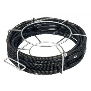 "Steel Dragon Tools® 62270 C-8 Drain Cable 5/8""x 66'"