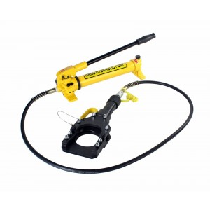 Steel Dragon Tools® 100B Hydraulic Cable Cutter with 7475H Pump
