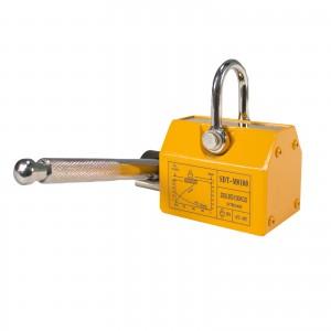 Steel Dragon Tools® 220 LBS 100 KG Neodymium Lifting Magnet