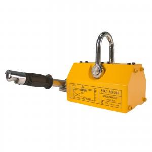 Steel Dragon Tools® 660 LBS 300 KG Neodymium Lifting Magnet