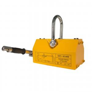 Steel Dragon Tools® 2200 LBS 1000 KG Neodymium Lifting Magnet
