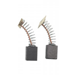Steel Dragon Tools® Replacement Motor Brushes for SDT MD25 Mag Drill (SDT-MD103)