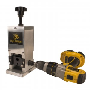 Steel Dragon Tools®  WRA15 Automatic Wire Stripping Machine