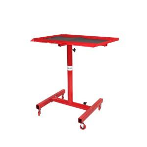 Dragway Tools 200 lb Capacity Adjustable Work Table Cart