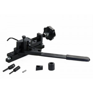 Erie Tools Manual Mounting Mini Universal Bending Machine