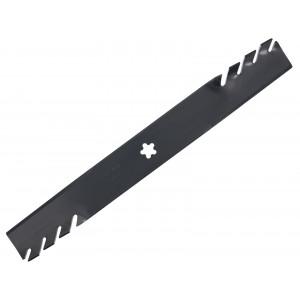 "USA Mower Blades® Mulching for Ariens 21546095, Poulan 134149, 42"" Deck"