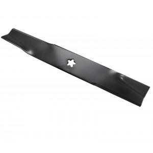 "USA Mower Blades® High Lift for Husqvarna 539-112079, 539112079, 50"" Deck"