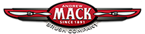Andrew Mack Brush